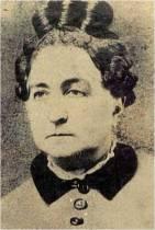 Rachel C. Mather, 1823-1903