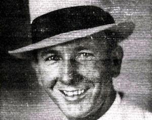 James Edwin McTeer, Jr. 1903-1979