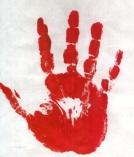 gauche_red-hand